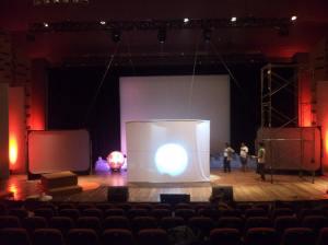 Festival Teater Remaja STSI Bandung